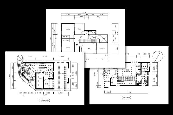 二基設計のイメージ画像