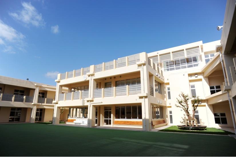 田場小学校